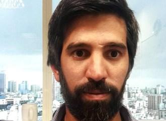 Huawei incorporó a Juan Villa como nuevo VP de Terminales