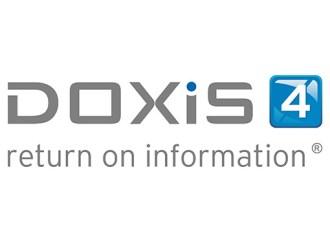 Doxis4 consigue la certificación para SAP NetWeaver