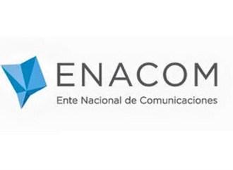 Convenio de cooperación entre Enacom y el CCAT