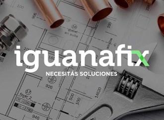 IguanaFix ya alcanzó más de 150 mil servicios en Argentina
