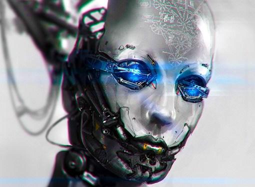 La revolución de las máquinas inteligentes