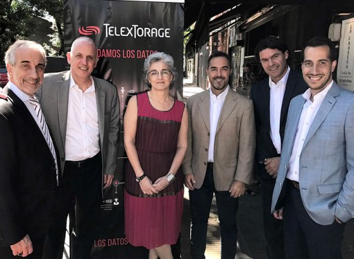TelexTorage reunió CIOs para presentar resultados y planes