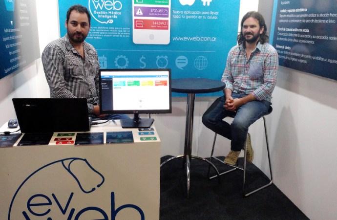 Evweb Mobile, la herramienta que facilita la gestión médica inteligente