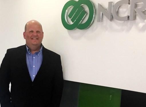 NCR suma a Roger Bigio como VP de la unidad Retail