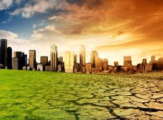 Indra desarrolló una solución para reducir los efectos del cambio climático