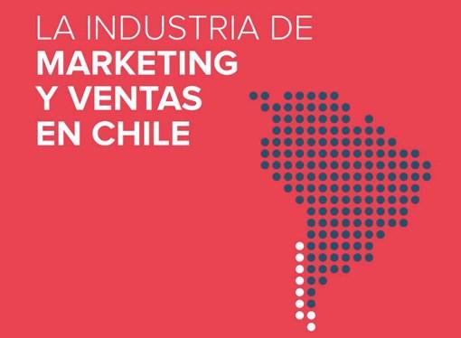 Infografía: 55% de las empresas chilenas ve efectivas sus estrategias de marketing