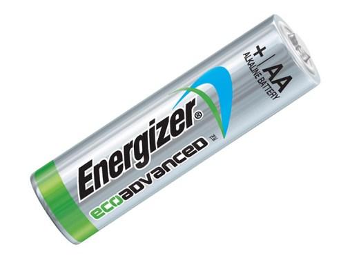 Energizer presentó en Uruguay pilas alcalinas con componentes reciclados