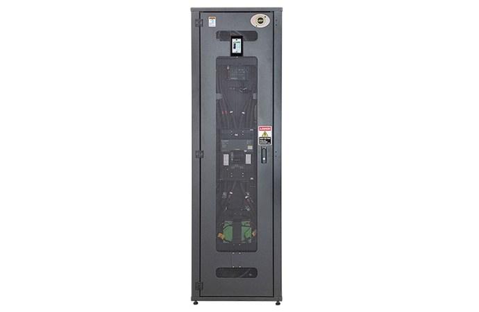 Vertiv ofrece opciones de baterías de iones de litio para sus sistemas grandes de UPS