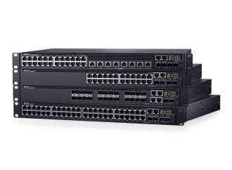 Dell EMC presentó el primer switch N3132PX-ON