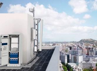 Ericsson logra innovación en 5G con la ampliación de su plataforma