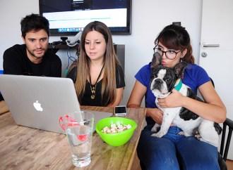 Dog Friendly: Eventbrite ya permite ir a trabajar con el perro