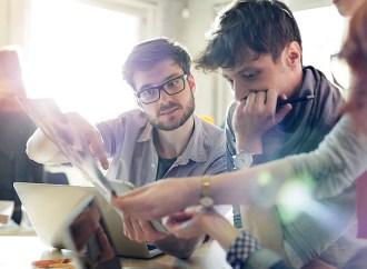 Los milenials lideran el uso de las finanzas online