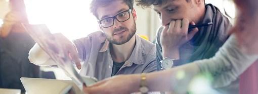 Nuevas tendencias del trabajo para milenials y centenials