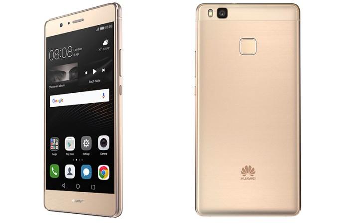 El P9 lite de Huawei llega a la Argentina