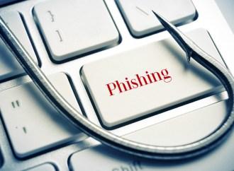 Por primera vez, más de la mitad de los ataques de phishing son del tipo financiero