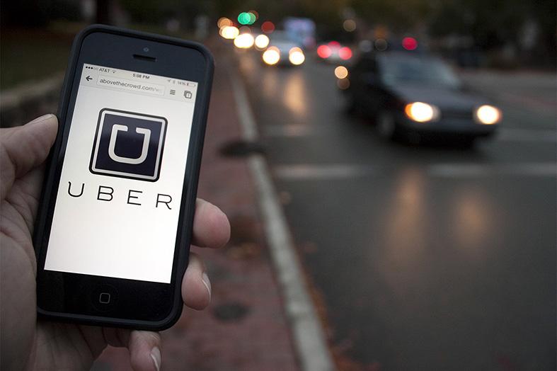 La Legislatura de la Ciudad Autónoma de Buenos Aires busca perseguir a conductores de Uber