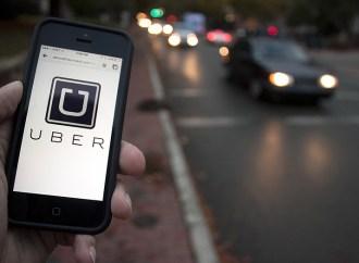 Uber sufrió una violación masiva de datos y pagó a los hackers para que mantuvieran silencio