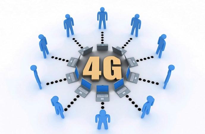 GSMA Intelligence: las conexiones 4G en América Latina crecieron 121% en el último año
