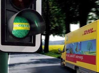Deutsche Post DHL prevee cero emisiones de carbono para 2050