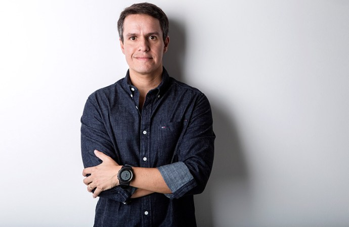 Diego Moreira fue nombrado nuevo director de Platform Partnerships en Facebook América Latina