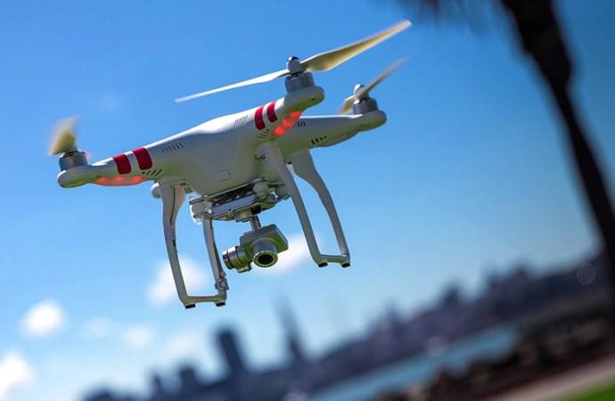Indra presentó solución inteligente para detectar y contrarrestar drones