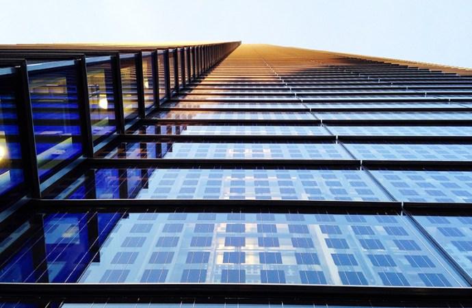 Edificios inteligentes: mucho más que una app