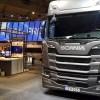 Ericsson empodera el futuro del transporte con el mercado del vehículo conectado