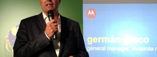 Llegó al mercado argentino la 5 generación de Moto G