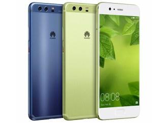 Huawei lanzó el Huawei P10 y el Huawei P10 Plus