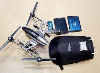 Telefónica presentó LTE Nano