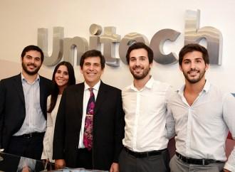 Unitech inauguró su nueva sede central