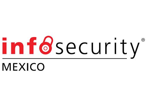 Concluyó Infosecurity México