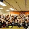 Logueadas, una jornada para incentivar a las chicas a estudiar ciencia y tecnología