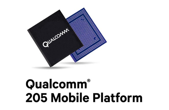 Qualcomm Technologies presentó la plataforma móvil 205