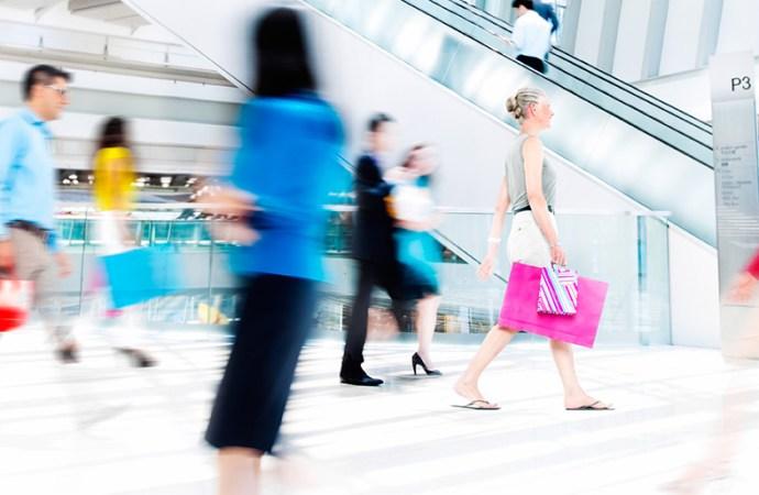 7 de 10 comercios minoristas invertirán en tecnologías IoT
