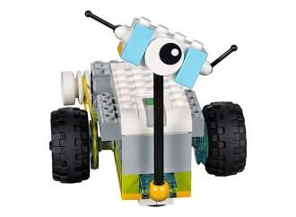 Fundación RobotiX se une a FIRST Lego League Jr. en México