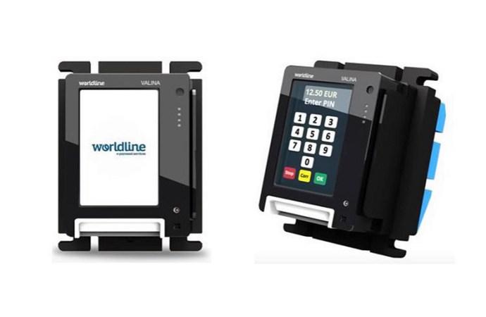 VALINA es la primera terminal de pagos basada en Android