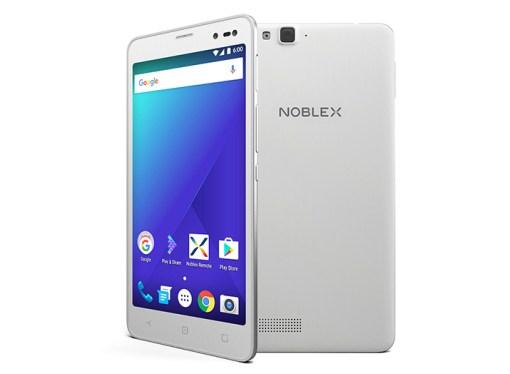 GO Action y GO Urban, los nuevos smartphones de Noblex