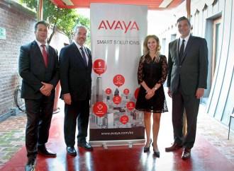 Avaya impulsa la transformación digital de las empresas