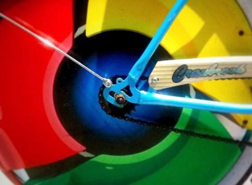Falsos complementos de Chrome en sitios de películas online