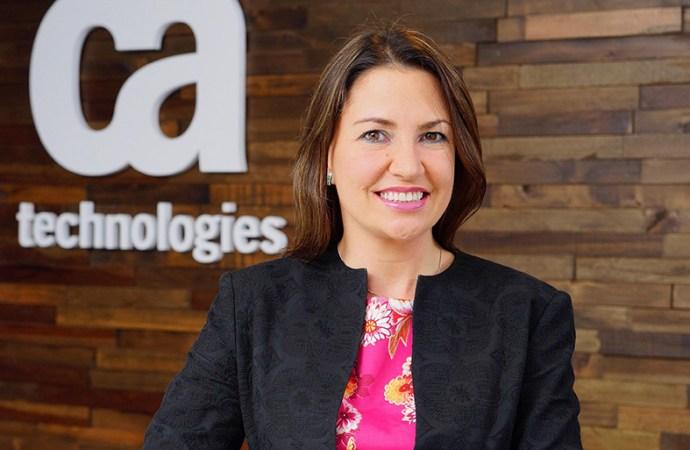 CA Technologies lanza nueva plataforma en línea