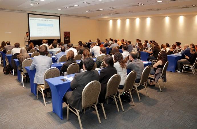 IAB Chile realizó el encuentro IVT Day