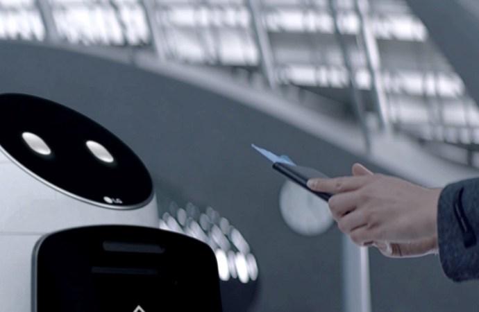 """""""Internet de las cosas"""": el estilo de vida conectado que propone LG"""
