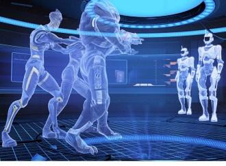 Consumidores adoptarían IA y robots para sus necesidades de asistencia médica