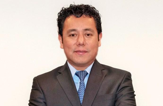 AIS Group nombró a Irving Juárez Fuentes como director de su filial mexicana