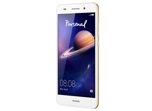 Personal lanzó el Huawei GW con oferta diferencial