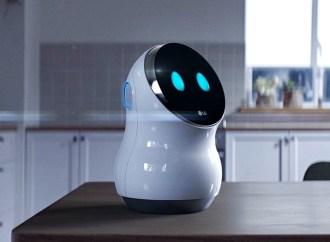 LG presentó 6 situaciones en las que los robots formarán parte de tu vida