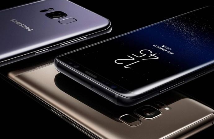 Citrix y Samsung brindan una experiencia de escritorio en el Galaxy S8