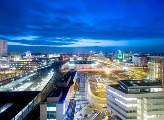 Philips Lighting revoluciona el mercado de la iluminación conectada