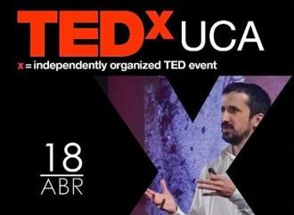 Oradores de las segundas charlas TEDxUCA